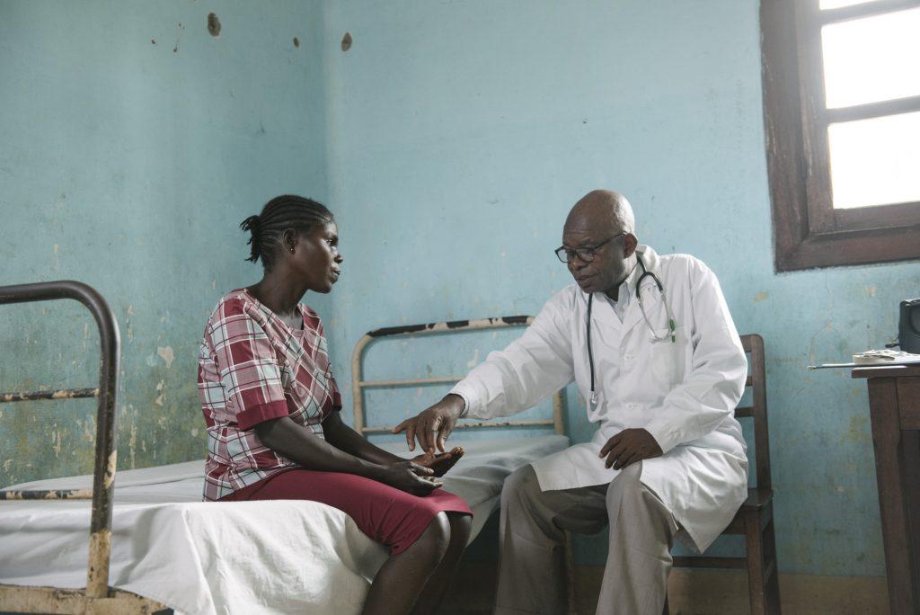 プレスリリース:アフリカ睡眠病初の経口治療薬フェキシニダゾールがコンゴ民主共和国において承認を取得